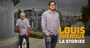 Louis Theroux: Los Angeles