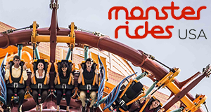 Monster Rides USA