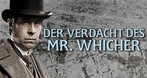 Der Verdacht des Mr. Whicher