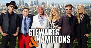 Stewarts and Hamiltons