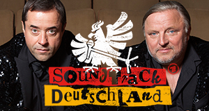 Soundtrack Deutschland