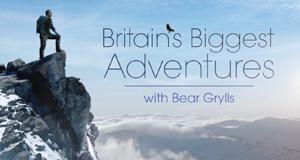 Bear Grylls - Meine größten Abenteuer
