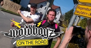 Woidboyz on the Road