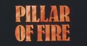 Pillar of Fire: Israel - Ein Staat entsteht