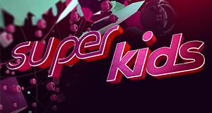 Superkids - Die größten kleinen Talente der Welt