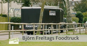 Björn Freitags Foodtruck