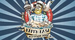 Käpt'n Kasi - Auf hoher Spree