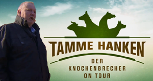 Tamme Hanken - Der Knochenbrecher on Tour