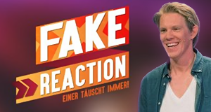 Fake Reaction