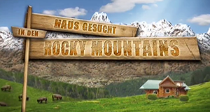 Haus gesucht in den Rocky Mountains