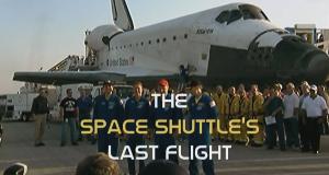 Space Shuttle - Der letzte Flug