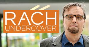 Rach Undercover