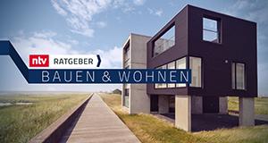 n-tv Ratgeber - Bauen & Wohnen