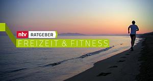 n-tv Ratgeber - Freizeit & Fitness