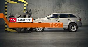 ntv Ratgeber - Test