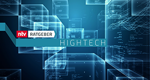 ntv Ratgeber - Hightech