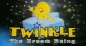 Twinkle, die Sternschnuppe