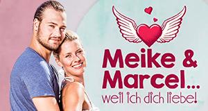 Meike & Marcel... weil ich Dich liebe!