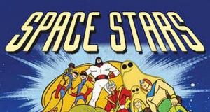 Space Ghost und der Dschungelplanet