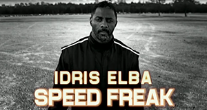 Idris Elba - Speed Freak