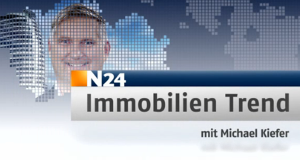 N24 Immobilientrend