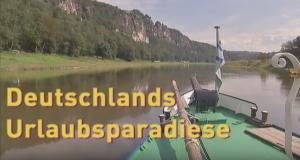 Deutschlands Urlaubsparadiese