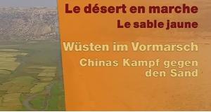 Wüsten im Vormarsch