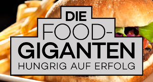 Die Food-Giganten