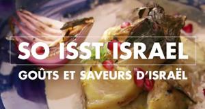 So isst Israel