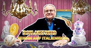 Don Antonio - Feiern auf Italienisch