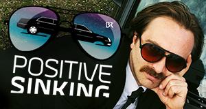 Positive Sinking