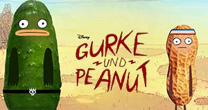 Gurke & Peanut