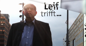 Leif trifft