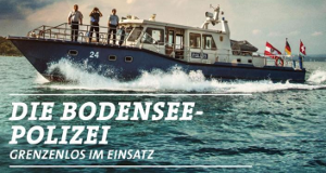 Die Bodensee-Polizei