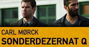 Carl Mørck - Sonderdezernat Q