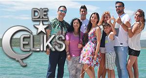 Die Celiks - Meine verrückte türkische Familie