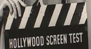 Hollywood Screen Test