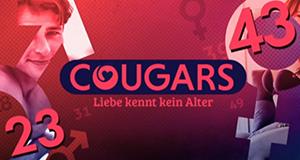 Cougars - Liebe kennt kein Alter