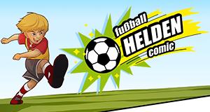 Fussball Helden Comic News Termine Streams Auf Tv Wunschliste