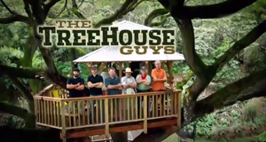 Die Baumhausbauer