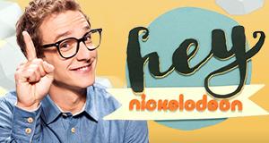 Hey Nickelodeon