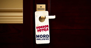 Horror Hotels - Mord inklusive