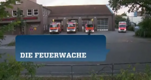 Die Feuerwache