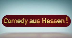 Comedy aus Hessen