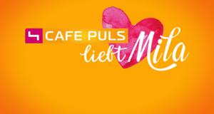 Café Puls liebt Mila