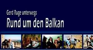 Rund um den Balkan