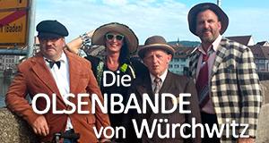 Die Olsenbande von Würchwitz