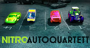 Nitro Autoquartett
