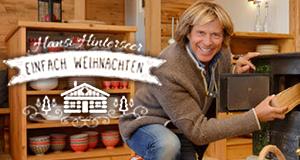 Hansi Hinterseer - Einfach Weihnachten