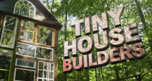 Tiny House Builders - Kleines Haus ganz groß